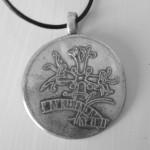 Granby korset smycke