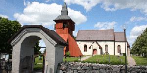Orkesta kyrka